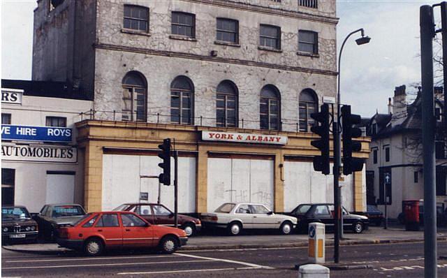 YorkAlbany1988