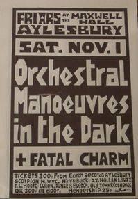 November 80-Aylesbury flyer