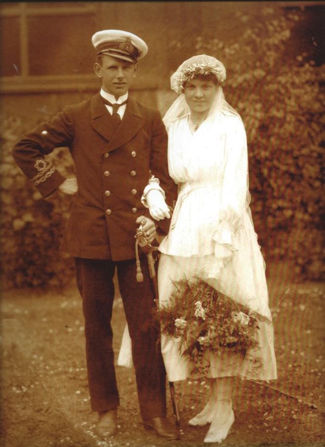 Grandpa and Nanna