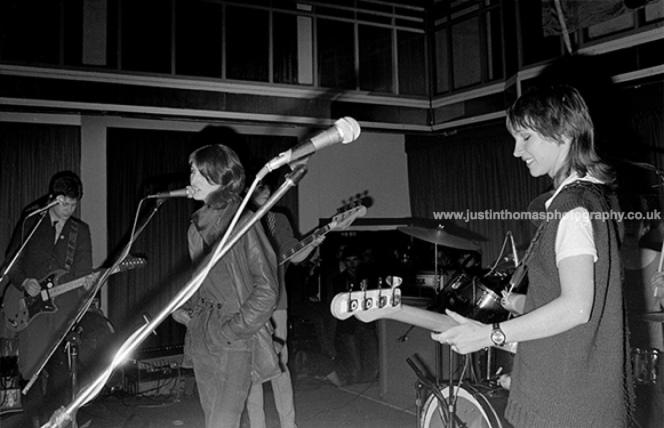 Delta 5. The LSE.London. 25.1.1980