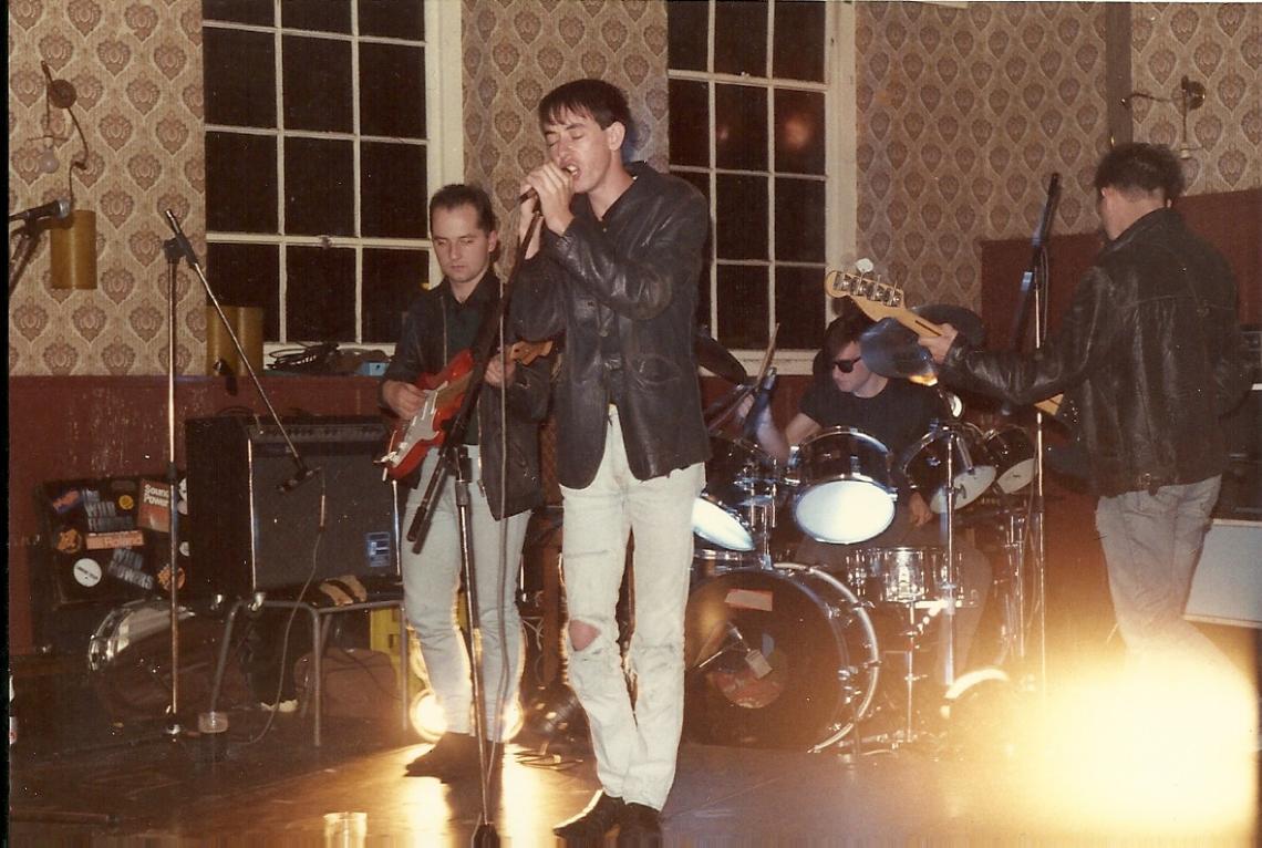 TMLD 1985 RATT