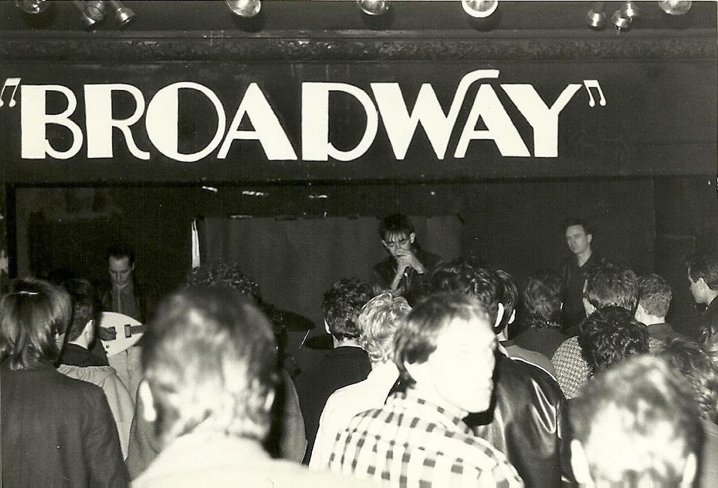 TMLD Broadway C