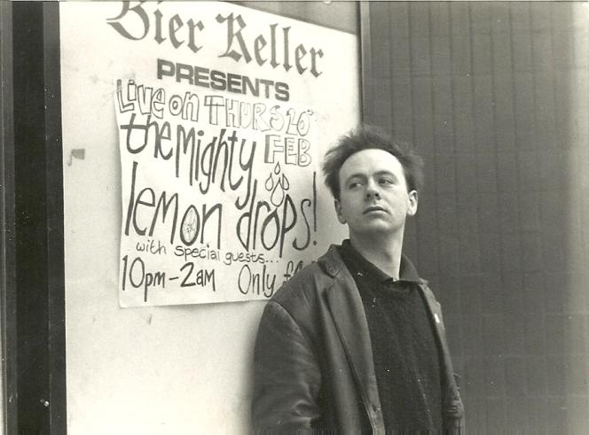TMLD Tony Bier Keller