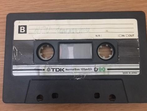 cassette v2