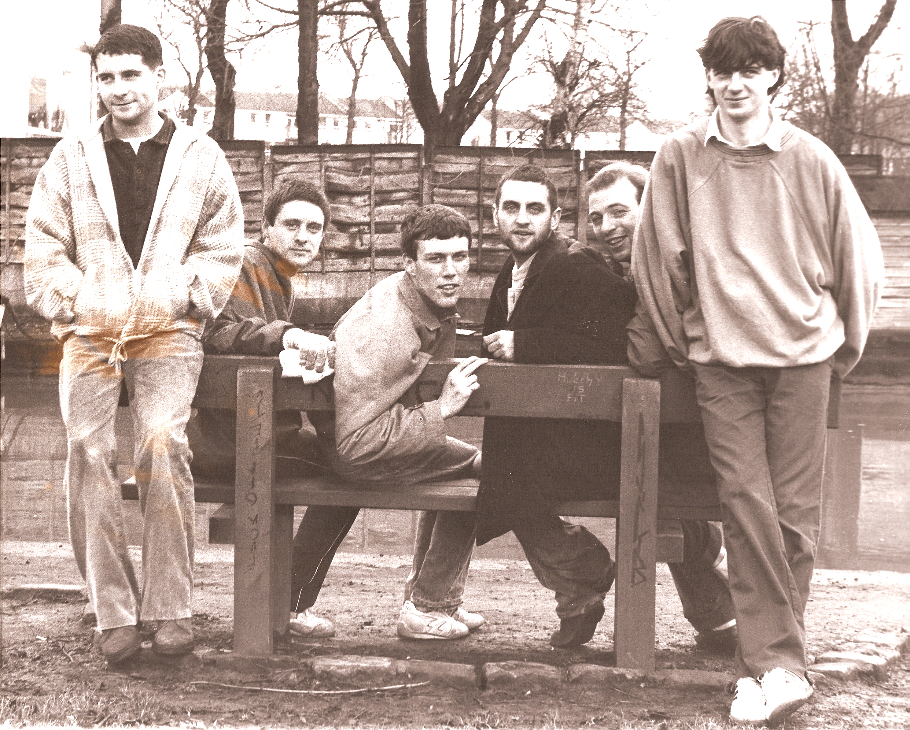 HappyMondays