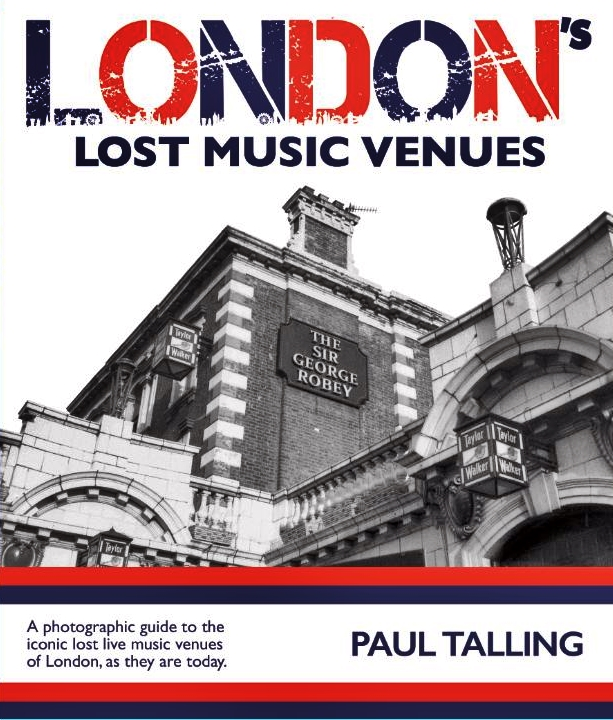Music Venue Book Cover copy