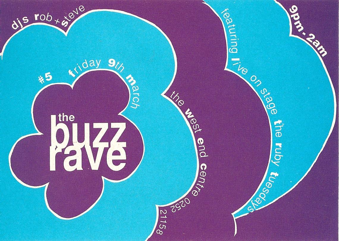 BuzzRave
